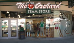 The Orchard Team Store (I bought T-Shirt you see in first pic)