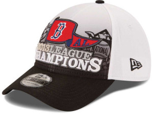 Boston LCS Hat